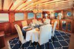 Купить Halcyon Seas - CLASSIC YACHT
