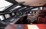 Стоимость яхты PERLE NOIRE - HEESEN YACHTS 2010