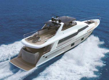 Продажа яхты CLB88
