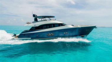 Купить яхту Lupo Di Mare в Atlantic Yacht and Ship