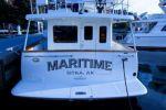 Купить яхту Maritime - SELENE Ocean Trawler в Atlantic Yacht and Ship