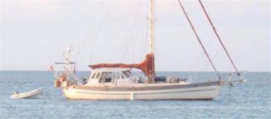 Купить яхту I Yam What I Yam в Atlantic Yacht and Ship