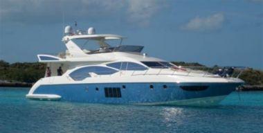 Купить яхту Azimut 70 Flybridge - AZIMUT 70 Flybridge в Atlantic Yacht and Ship