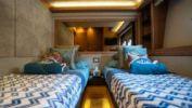Купить яхту Lupo Di Mare - MONTE CARLO YACHTS MCY в Atlantic Yacht and Ship