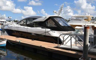 Купить яхту 614 Predator 57 в Atlantic Yacht and Ship