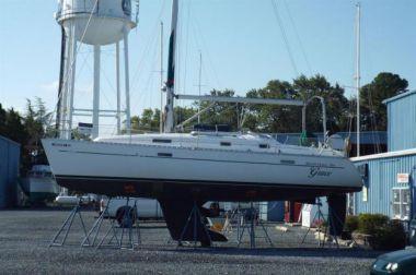 "Продажа яхты Grace - BENETEAU 33' 0"""