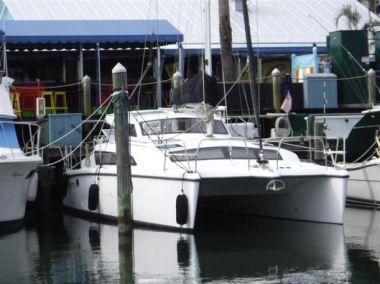 Лучшие предложения покупки яхты Serenity - PERFORMANCE CRUISING