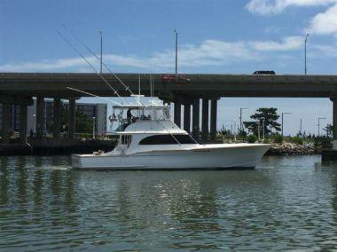 Купить яхту Bootlegger - Custom Carolina Bobby Sullivan 58 Sportfisherman в Atlantic Yacht and Ship