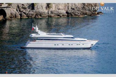 Купить яхту MIJOUCA - CANTIERI DI PISA AKHIR 85 в Atlantic Yacht and Ship