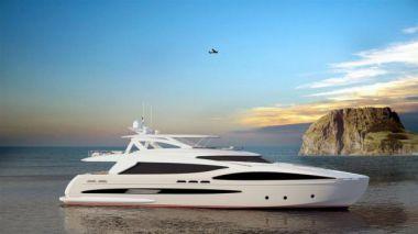 Лучшая цена на FD102 (New Boat Spec) - HORIZON