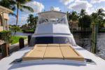 Стоимость яхты FLYING J - CUSTOM CAROLINA 2007