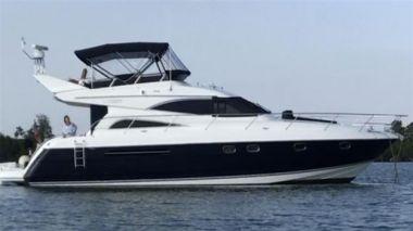 Buy a Crickett at Atlantic Yacht and Ship