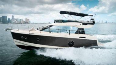 Tango yacht sale