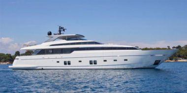 Лучшие предложения покупки яхты HAiiA - SANLORENZO