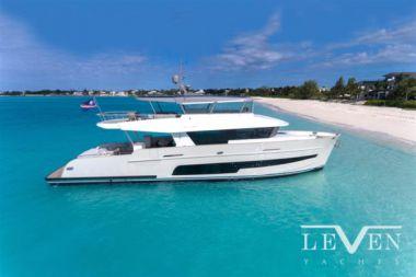 90' LeVen Yachts - LeVen  2020