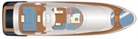 Купить яхту Filippetti Navetta 26M в Atlantic Yacht and Ship