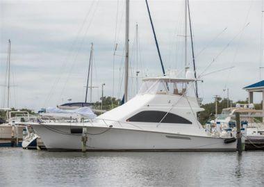 """Стоимость яхты 50 Super Sport - Ocean Yachts 50' 6"""""""