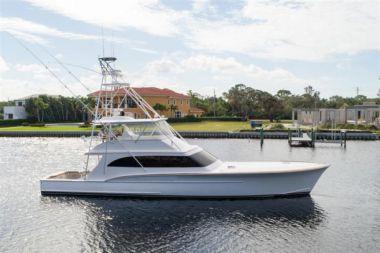 Продажа яхты Reel Rodeo - JARRETT BAY Custom sportfish