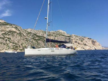 Songbird - DUFOUR yacht sale