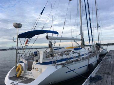 Стоимость яхты Serenity - BAVARIA