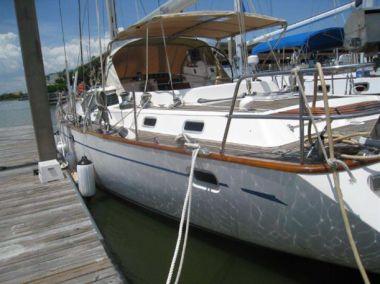 Продажа яхты Bliss