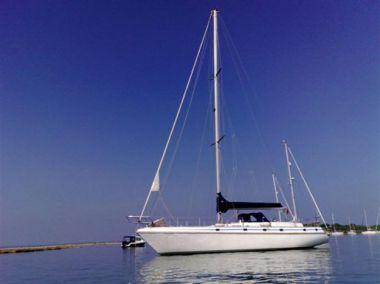 Стоимость яхты Gypsy II - COLVIC