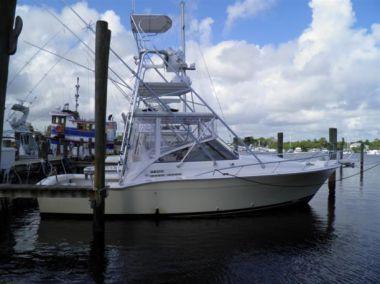 Лучшие предложения покупки яхты Dixie - BLACKFIN