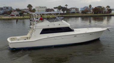 Купить яхту Reel Dreams в Atlantic Yacht and Ship