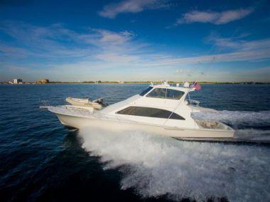 """Big E - Ocean Yachts 73' 0"""""""