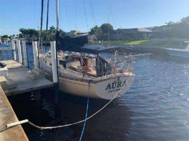 Стоимость яхты Aura - ISLAND PACKET YACHTS