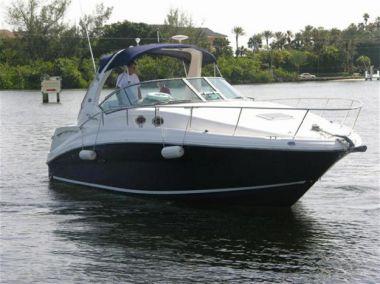 32' 2006 Sundancer yacht sale