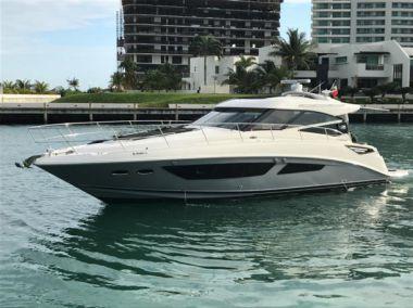 Bajo oferta! (casa) 2015 SEA RAY 470 DA @ Cancun
