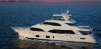 Купить яхту Ocean Alexander 112 Model Spec в Atlantic Yacht and Ship
