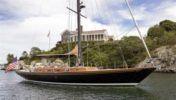 best yacht sales deals WINDWALKER II - LYMAN MORSE BOAT CO.
