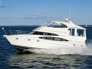 506 Motor Yacht - CARVER 2000