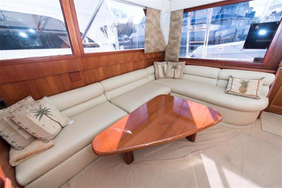 Bay Boys - VIKING - Buy and sell boats - Atlantic Yacht and Ship