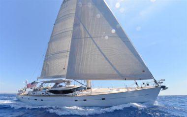 Продажа яхты Rivendell