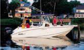 """Лучшие предложения покупки яхты 24 2005 Boston Whaler 240 Outrage - BOSTON WHALER 24' 0"""""""
