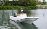 Купить яхту Metan Pelham Bay 21 SE в Atlantic Yacht and Ship