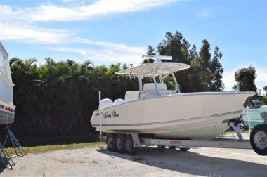 Продажа яхты 30 Jupiter - JUPITER Center Console