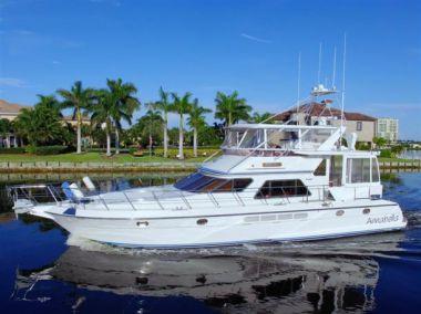 Стоимость яхты Annabella - PRESIDENT YACHTS 1996