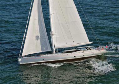 Купить яхту VALQUEST - BLOEMSMA VAN BREEMEN в Atlantic Yacht and Ship