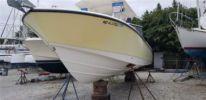Продажа яхты unnamed - EDGEWATER 268CC
