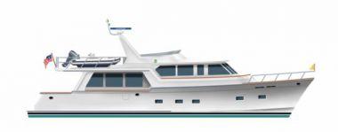 Стоимость яхты NEW BUILD 64 VOYAGER - OFFSHORE 2020