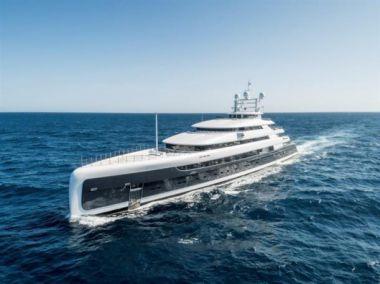 Лучшие предложения покупки яхты ILLUSION PLUS - PRIDE MEGA YACHTS