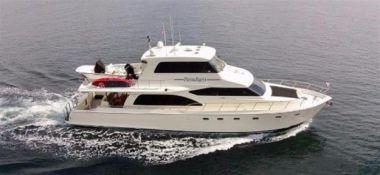 Paradigm - Hampton Yachts 2007
