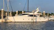 Купить яхту 74' Azimut Solar - AZIMUT 2003 в Atlantic Yacht and Ship