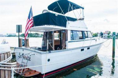 Купить яхту La Verite в Atlantic Yacht and Ship