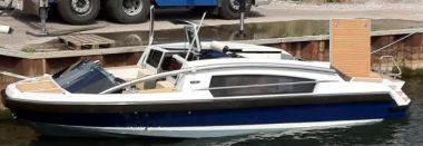 Купить яхту Limo Tender - ROYAL DENSHIP 2011 в Atlantic Yacht and Ship
