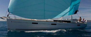Beneteau Oceanis 45 Stock Boat - BENETEAU yacht sale